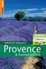 Provence a Azurové pobřeží, Turistický průvodce