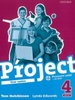 Project 4 Pracovní sešit + CD, Třetí vydání