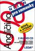 Angličtina nejen pro samouky, nové, 4. vydání, 2CD