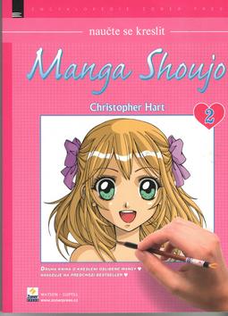 Naučte se kreslit Manga Shoujo 2