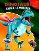 Dinosauři Kniha samolepek, 200 samolepek