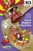 Zlaté příběhy Čtyřlístku, 1992 až 1993