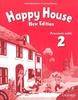 Happy House 2 New Edition Pracovní sešit, + multiROM Pack