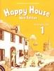 Happy House 1 New Edition Pracovní sešit, + multiCD-ROM Pack