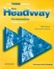 NEW HEADWAY PRE-INTERMEDIATE THIRD EDITION TEACHER