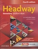 New Headway Elementary Student's Book Czech Edition + DVD, Fourth Edition