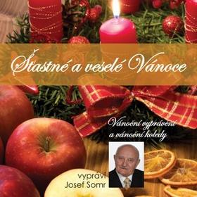 Šastné a veselé Vánoce