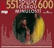 Toulky českou minulostí 551-600, 2 CD mp 3