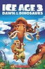 Ice Age 3 Dawn of the Dinosaurs + CD, Level 3