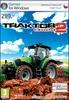 Traktor 2, Simulátor