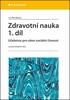 Zdravotní nauka 1.díl, Učebnice pro obor sociální činnost - stavba lidského těla