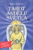 Tarot andělů světla, Karty a kniha