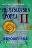 Přemyslovská epopej II., Jednooký král Václav I.
