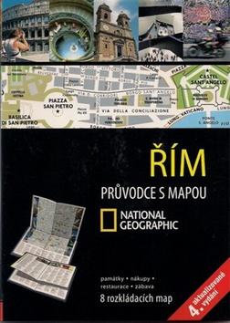 Øím Průvodce s mapou