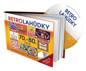 DVD Retro lahůdky