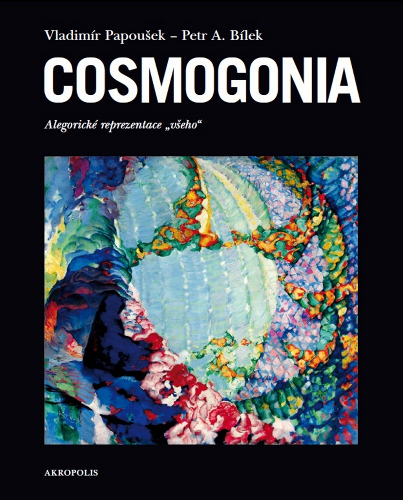 Cosmogonia - Vladimír Papoušek