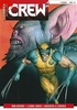 CREW2 31 Wolverine, komiksový magazín