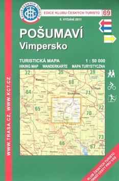 KČT 69 Pošumaví Vimpersko