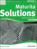 Maturita Solutions Elementary Workbook with Audio CD PACK Czech Edition, 2nd Edition