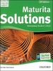 Maturita Solutions Elementary Student´s Book Czech Edition, 2nd Edition