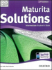 Maturita Solutions Intermediate Student´s Book Czech Edition, 2nd Edition