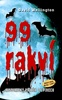 99 rakví - David Wellington; Marcela Kořínková