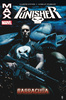 Punisher Max 6 Barracuda