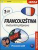 Francouzština maturitní příprava 1.díl, Pracovní sešit B1-B2