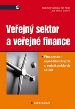 Veřejný sektor a veřejné finance
