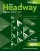 New Headway Third edition Beginner Teacher´s Book + Resource CD-rom Pack
