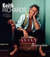 Keith Richards, Život rockera