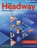 New Headway Intermediate Maturita Student´s Book Fourth Edition + iTutor DVD-rom, Czech Edition
