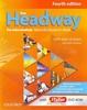 New Headway Pre-Intermediate Maturita Fourth Edition Student´s Book + iTutor DVD, Czech Edition