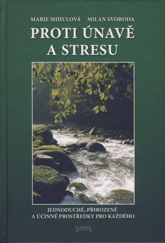 Proti únavě a stresu - Milan Svoboda