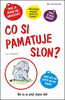 Co si pamatuje slon? - Guy Campbell