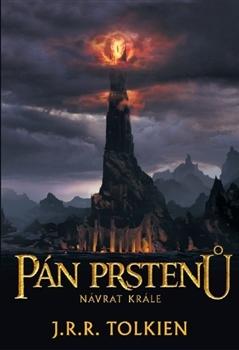 Pán prstenů Návrat krále - John Ronald Reuel Tolkien