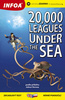 20, 000 Leagues under the Sea/20 000 mil pod mořem - Jules Verne