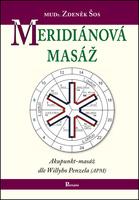 Meridiánová masáž, Akupunkt-masáž dle Willyho Penzela