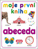 Moje první kniha Abeceda