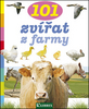101 zvířat z farmy -