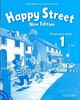 Happy Street 1 New Edition, Pracovní sešit