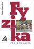 Fyzika pro gymnázia Mechanika, Mechanika (kniha + CD)