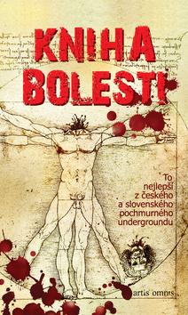 Kniha bolesti