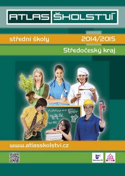 Atlas školství 2014/2015 Středočeský