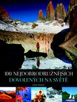 100 nejdobrodružnějších dovolených na světě - Jasmina Trifoni