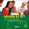 studio d B1, Němčina pro jazykové a střední školy