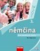 Němčina pro jazykové školy nově 3, Der, die, das + CD