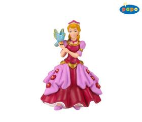 Princezna růžová