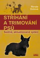 Stříhání a trimování psů, Sedmé, aktualizované vydání
