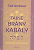 Tajné brány Kabaly - Ted Andrews